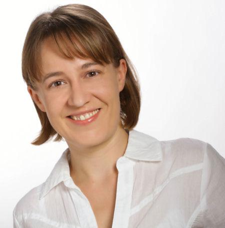 Carola Holzner Alter
